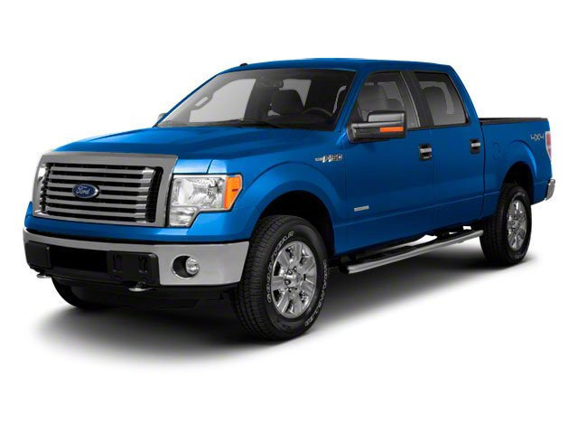 Pre-Owned 2012 Ford F-150 Lari
