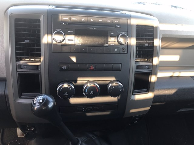 Pre Owned 2010 Dodge Ram 3500 St Regular Cab Pickup In O