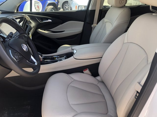 Pre-Owned 2019 Buick Envision Premium