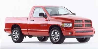 Pre-Owned 2004 Dodge Ram 1500
